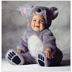 Déguisement de koala Tom Arma pour bébé - 12-18 mois
