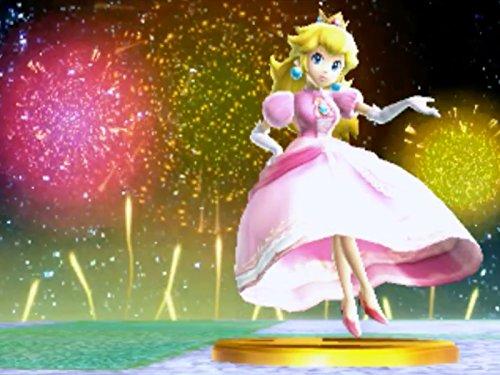 Princess Peach's Classic Mode