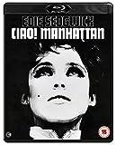 Ciao! Manhattan (Blu-Ray)