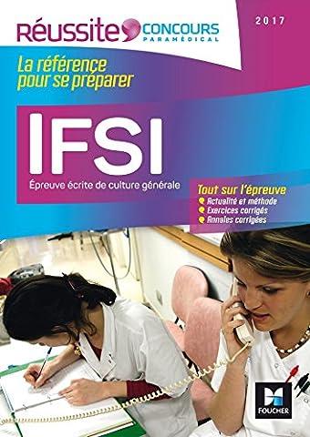Réussite Concours - IFSI L'épreuve écrite de culture générale - Concours 2017 - Nº19