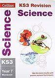KS3 Science Year 7 Workbook (Collins KS3 Revision)