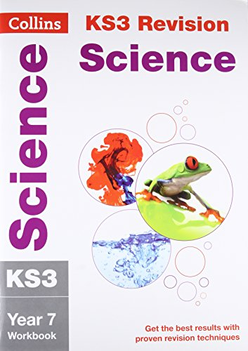 KS3 Science Year 7 Workbook (Collins KS3 Revision) por Collins KS3