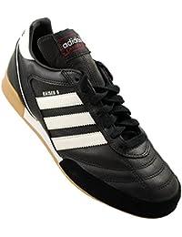 newest 48a00 bb582 adidas Zapatilla Kaiser 5 Goal Talla 42, Color Negro, Blanco