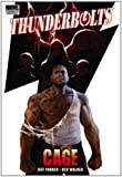 Thunderbolts: Cage (Thunderbolts (Paperback))