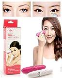 Krishna Portable Mini 208 Around Eyes Face Massager Reduces Wrinkles Remover