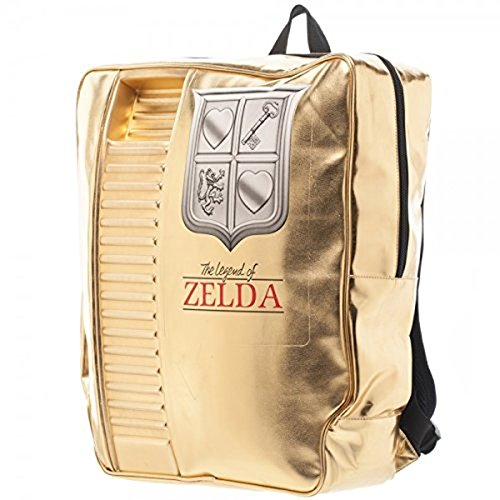 Nintendo Zelda 3D Cartridge Mochila