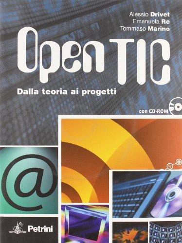 OPEN TIC +CD