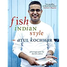 Fish, Indian Style: 100 Simple Spicy Recipes