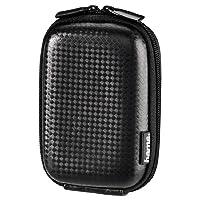 Hama Hardcase Carbon Style 40G Camera Bag - Black