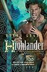 Highlander: El conjuro olvidado par Grant