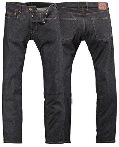 Preisvergleich Produktbild Rokker Daytona Real Raw Jeans Hose 32 L32