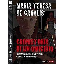 Cronistoria di un omicidio: Carriera di un criminale 2 (Imperium Horror)