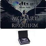 3D Sound Mozart Requiem High Definition, USB Musik Karte [Blu-ray]