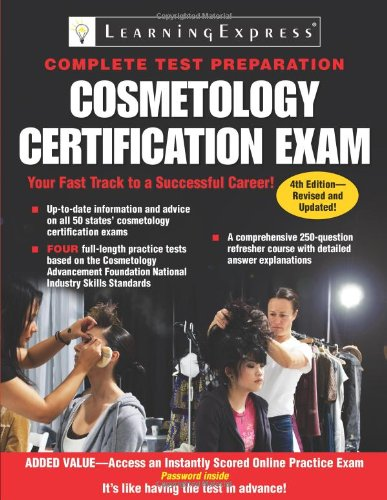 cosmetology-certification-exam