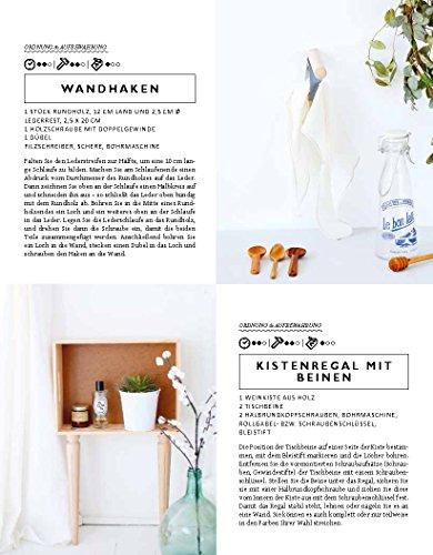 Das große Buch vom DIY: Über 110 Do it yourself-Projekte - 3