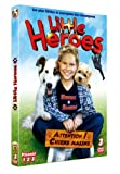 Little Heroes Volume 1, 2 Et 3 (Super Dogs,Top Dogs, Spy Dogs)
