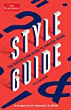 #3: The Economist Style Guide: 12th Edition
