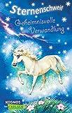 Geheimnisvolle Verwandlung (Sternenschweif, Band 1) - Linda Chapman