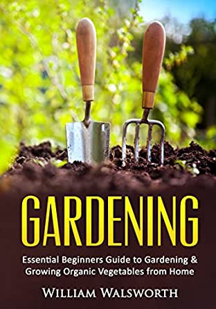 Gardening essential beginners guide to gardening for Gardening tools beginners
