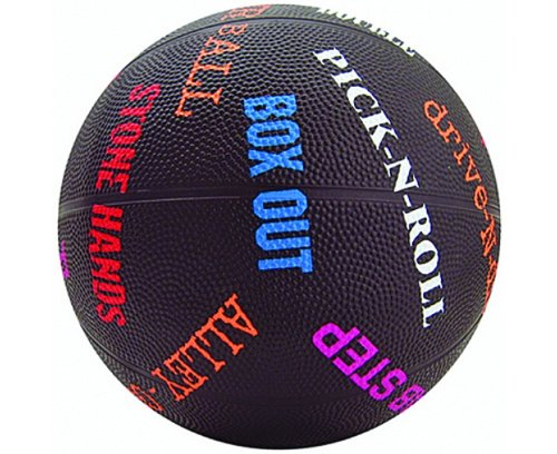 Baden Unisex Actitud Baloncesto 6