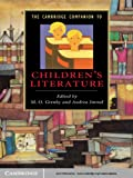 The Cambridge Companion to Children's Literature (Cambridge Companions to Literature) (English Edition)