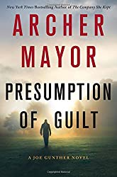 Presumption of Guilt (Joe Gunther Mysteries (Hardcover))