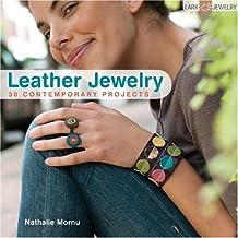 Leather Jewelry (Lark Jewelry & Beading)