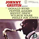 Johnny Griffin Sextet by Griffin, Johnny (1994) Audio CD