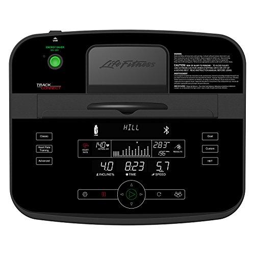 Life Fitness T5 – Treadmills