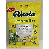 Ricola Zitronenmelisse mit Zucker, 75g preisvergleich bei billige-tabletten.eu