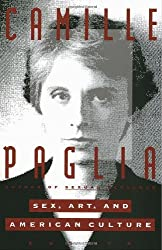 Sex, Art, and American Culture: Essays by Camille Paglia (1992-09-08)