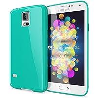 delightable24 Protezione Cover Case in Silicone TPU Jelly per Smartphone