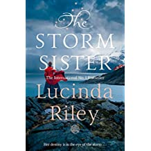 The Storm Sister (The Seven Sisters Book 2)