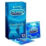 Durex-Comfort-XL-Preservativi-Extra-Large-12-Profilattici