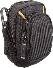 AmazonBasics - Custodia per fotocamera compatta, misura media