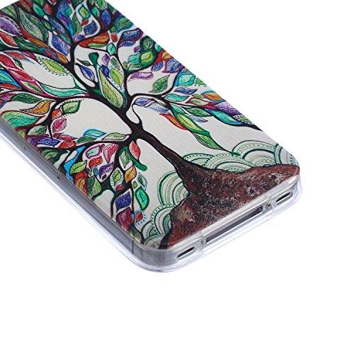 iPhone 4S Hülle Silikon,iPhone 4S Hülle Transparent,iPhone 4S Hülle Glitzer,iPhone 4S Clear TPU Case Hülle Klare Silikon Gel Schutzhülle Durchsichtig Rückschale Etui für iPhone 4,iPhone 4S Hülle Mädch TPU 2