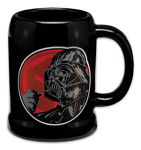 Star Wars 'Darth Vader' beer mug