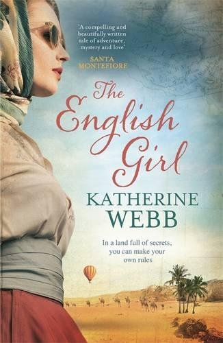 The English Girl: A compelling, sweeping novel of love, loss, secrets and...