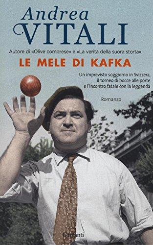 Le mele di Kafka