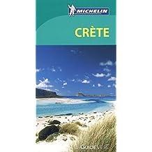 Le Guide Vert Crète Michelin