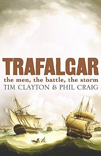 Trafalgar por Tim Clayton