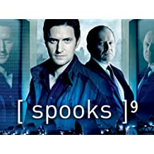 Spooks Season 9