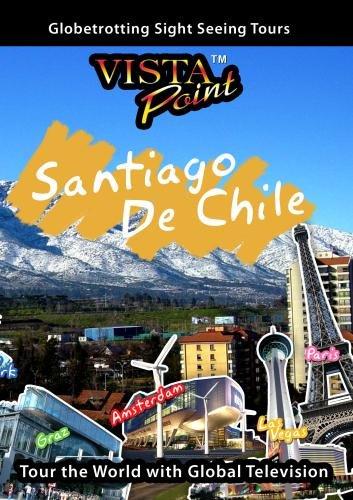 Vista Point Santiago de Chile