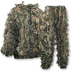 "Deerhunter ""Sneaky"" traje de cazar camuflaje 3D - 40 Innovation Camouflage, XXL/3XL"