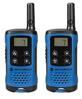 Motorola TLKR T41 PMR Funkgerät mit LC-Display bla