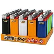 Bic encendedor j5 mini, 1 unidad, surtido: colores aleatorios
