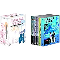 Miami Vice - Complete Collection