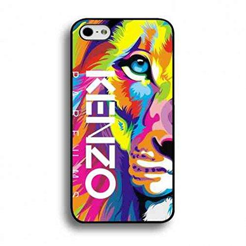 Kenzo Coque Étui, Apple iPhone 6plus iphone6s Plus (Not iPhone 6S) Kenzo  Logo de la marque Coque Étui, Luxury Logo de la marque Anti Scratch Luxe  Housse en ... 3afd1c892c6