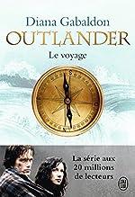 Outlander, Tome 3 - Le voyage de Diana Gabaldon
