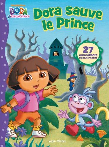 Dora sauve le prince par Collectif